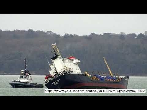 00Fast News, Latest News, Breaking News, Today News, Live News. Please Subscribe! Ocean safeguard: Team called to Russian freight send posting with 13 on board A Protect operation was under way the previous evening after a 2,500-ton payload dispatch began sinking with 13 mariners on board....