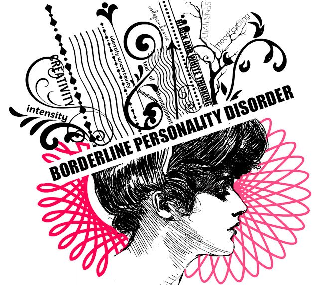borderline personality disorder overview of an How can the answer be improved.