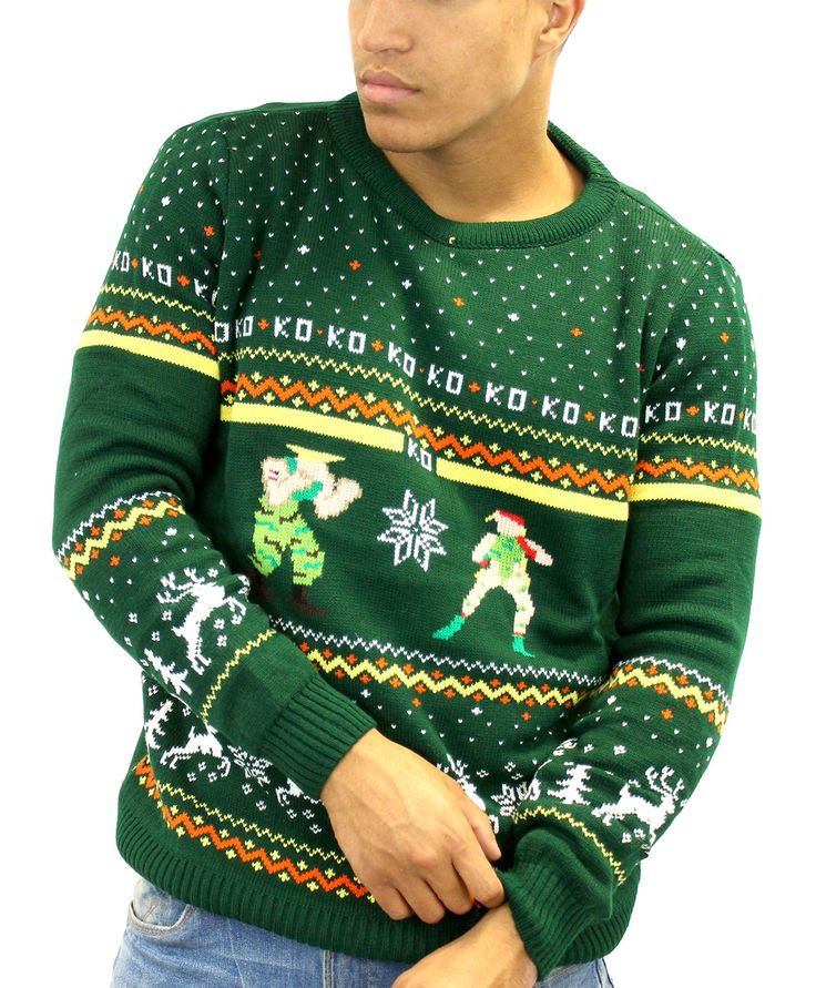 30 best Ugly Christmas Sweaters Every Geek Will Want images on ...