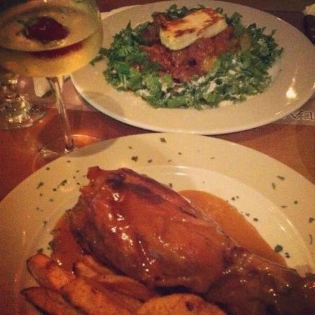 Tamam Restaurant (667 reviews, 5star) Leontos Georgiou 1   Eikostis Ogdois Oktovriou, Rhodes Town 85100, Greece