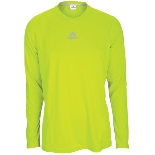 ADIDAS CLIMACOOL SEQUENCIALS LONG SLEEVE T-SHIRT