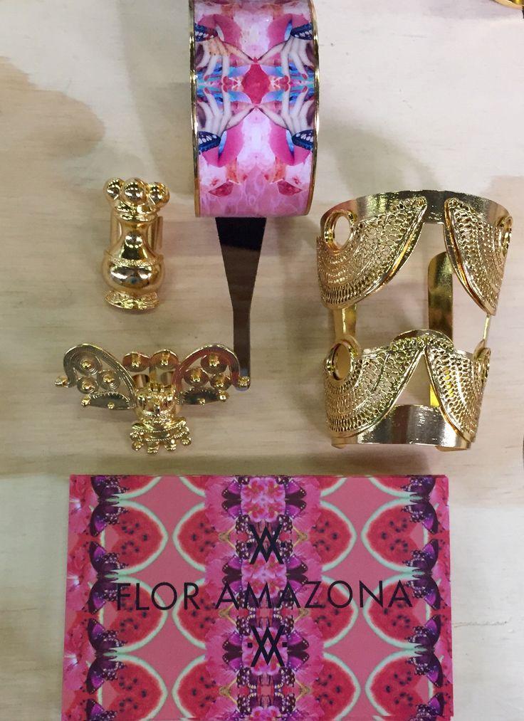 Vargara Collection - Flor Amazona