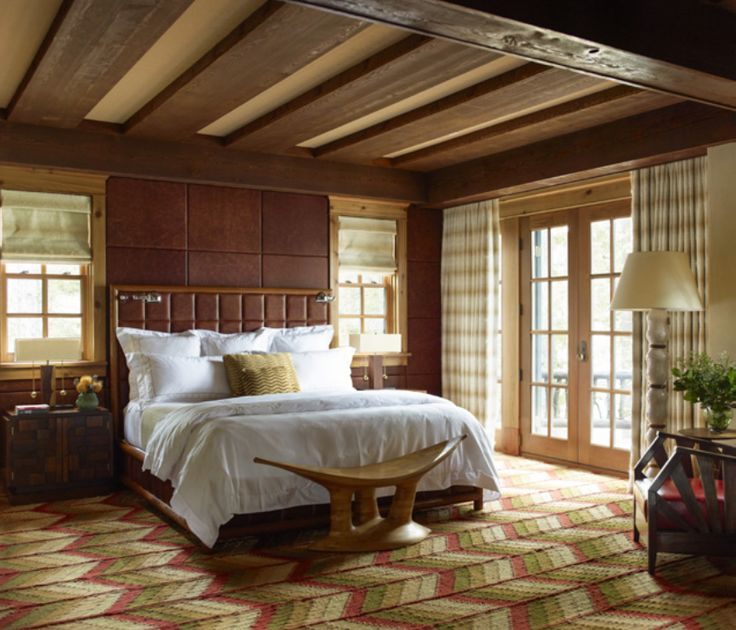 36 best Decorating with Carpets: Bedrooms images on Pinterest