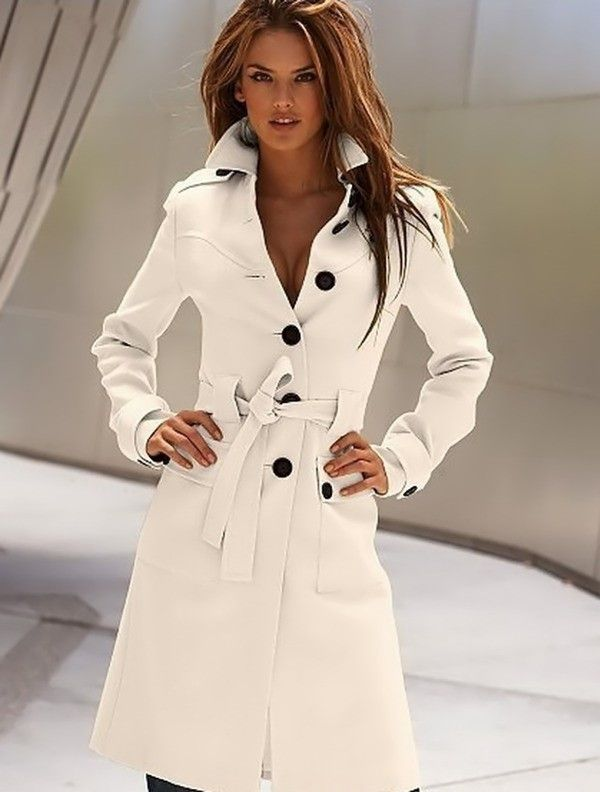 Best 25  Designer trench coats ideas only on Pinterest | Trench ...