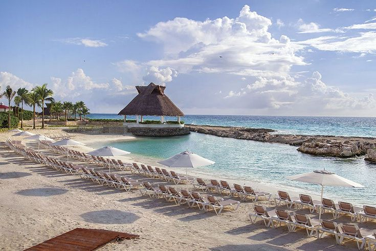 Hard Rock Hotel Riviera Maya Adults Only All Inclusive Puerto Aventuras