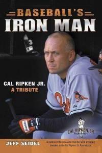 Cal Ripken Jr Iron Man