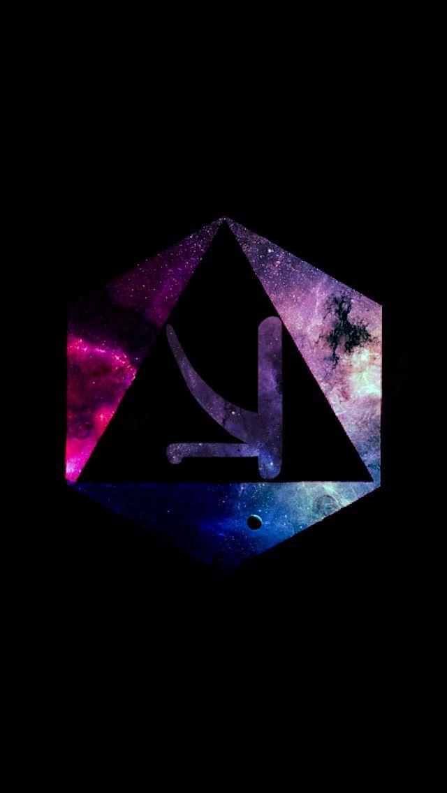 KSHMR logo❤️ #kshmr #kshmrlogo #logo #gracethekshmrfan