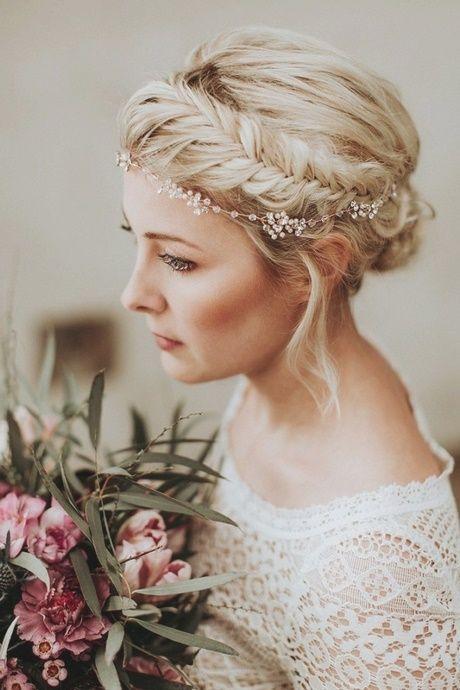 Trachten Frisuren 2018 Hochsteckfrisur In 2019 Wedding