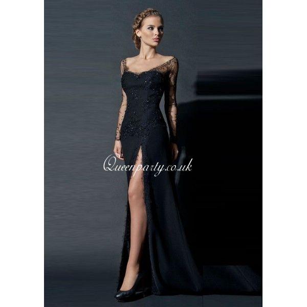 20 best Dresses/Gowns images on Pinterest | Formal dresses, Evening ...