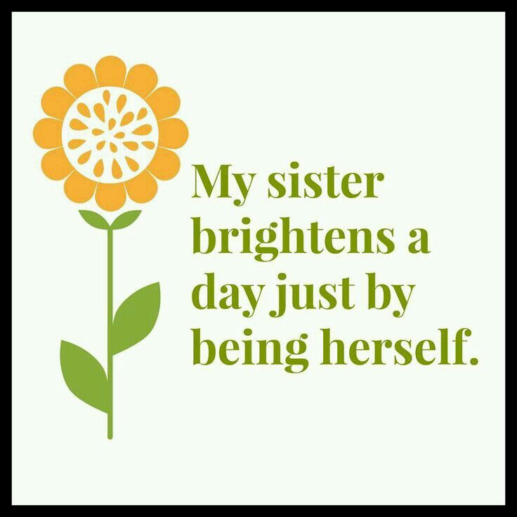 I Love My Sister Picture Quotes: 59 Best Images About Sister On Pinterest