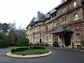 Image illustrative de l'article Château de Montvillargenne