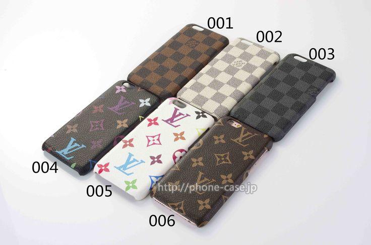 LVルイヴィトンGucciグッチBurberryバーバリー超高品質iPhone6s/6s PlusハードケースiPhone6/6 Plusビジネス風携帯カバー