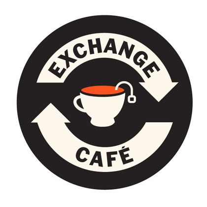 Exchange Café at MoMA NY - Visitors are invited to create a resource-based currency to exchange for tea, milk, and honey. Instead of legal tender, currency will be validated by visitors' resources, creating a network of exchange within the Studio. Currencies made at MoMA Studio: Exchange Café are the only means through which tea, milk, and honey may be purchased by Café patrons.