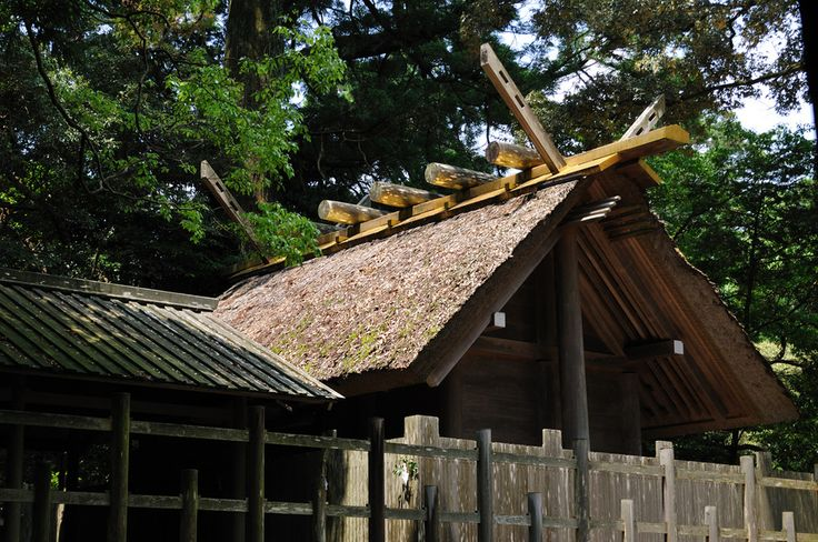 Ise Grand Shrine (伊勢神宮) | 12 Beautiful Shinto Shrines That Will Knock Your Socks Off