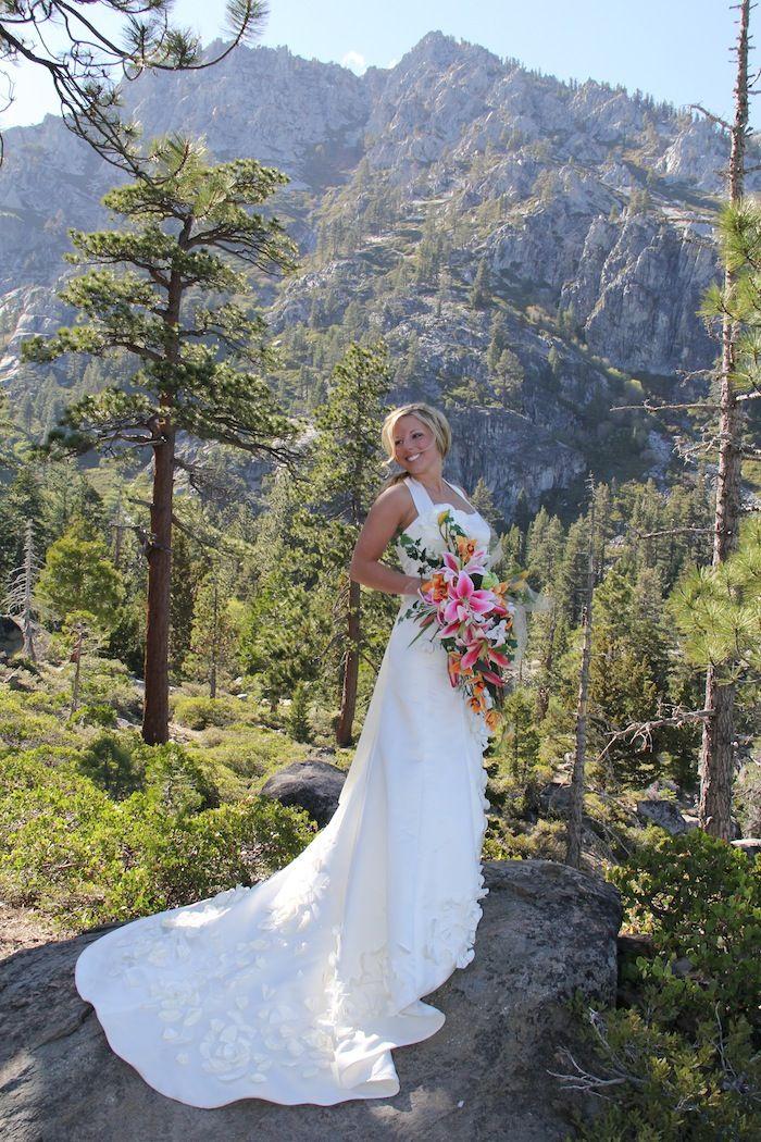 9 Best Emerald Bay Lake Tahoe Weddings Images On Pinterest