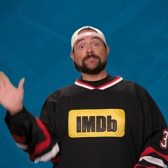 IMDb is headed back to San Diego for 2017 Comic-Con with Kevin Smith as our host and captain of the IMDboat.  Check back to watch exclusive interviews with your favorite actors and actresses and tune into our live show from 3:30 to 5 p.m. PDT on July 22.  Our Comic-Con hub also features the latest trailers photos and breaking news from the convention. Watch a special message from our Captain Kevin for some safety tips for the IMDboat…