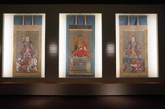 生活の友社 - 美術の窓 - 会期終了迫る! 連日大盛況の「若冲展」は5月24日まで東京都美術館で開催中
