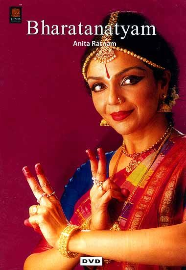 Bharatanatyam, which originated in Tamil Nadu, a southern state in India, is one of the oldest classical dance forms of the country. It is based on 'Natya Sasthra' written by the sage Bharata and hence the name. Bharatanatyam is a combination of Nritta (pure dance), Nritya (histrionic expression) and Natya (dramatic representation). Ref: http://www.exoticindiaart.com/product/audiovideo/bharatanatyam-anita-ratnam-dvd-video-ICG024/