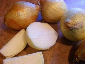 How to Freeze Onions | OAMC from Once A Month Meals