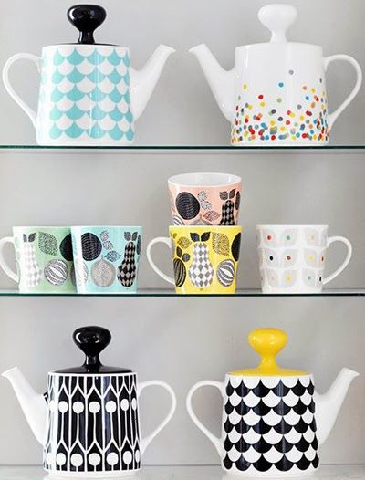 print & pattern: HOME COLLECTION - littlephant
