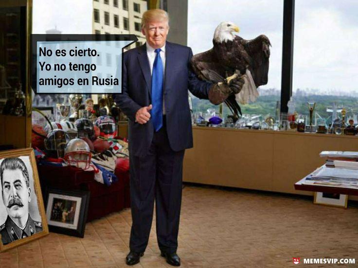 Trump Comey meme #detodo #chistes #meme #memes #momos #español #memesenespañol #memesvip #memesvipcom #memesvip_com #chistecorto #humor #funny #risa #lol #chistesmalos #comparte #funnypictures #divertido #gracioso #spanishmemes #2018 #2019 #putin #stalin #moscow #russian #trumprussia #trump #politics