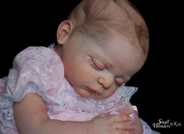 105 Best Dolls Real Babies Images On Pinterest