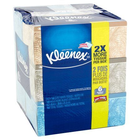 Get A Free Kleenex Facial Tissues Pack of 6! - http://freebiefresh.com/get-a-free-kleenex-facial-tissues-pack-of-6/