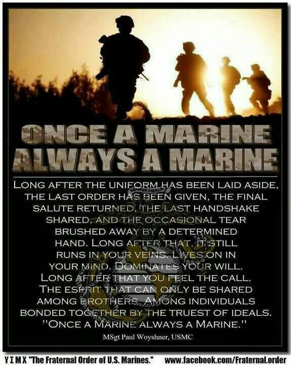 Best 25+ Marine Corps Quotes Ideas On Pinterest