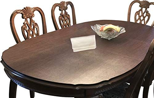 Table Pads For Dining Room Table Custom Made Top Of The Line Premium Quality Table Pads With Leaf Extensions Included B Table Pads Dining Room Table Dining