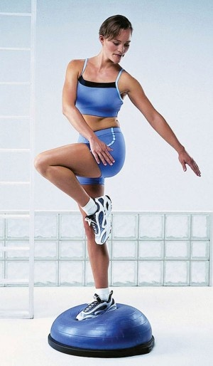 Get Into Shape With Isokinetics