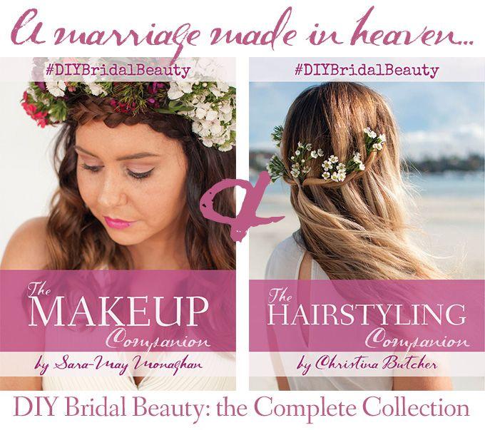 22 best images about DIY Bridal Beauty on Pinterest