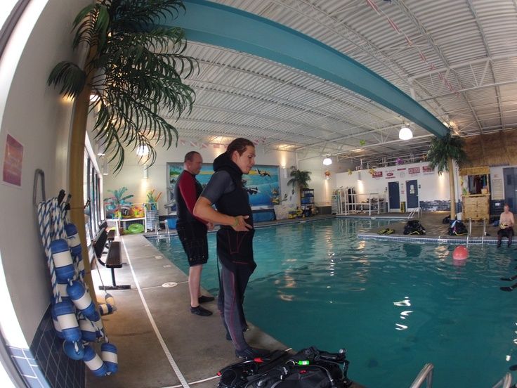 16 Best Scuba Certification Atlanta Open Water Class 21 Of 2012