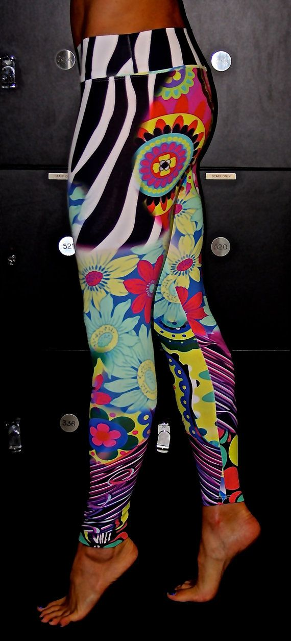 Funky Womens Running Clothes