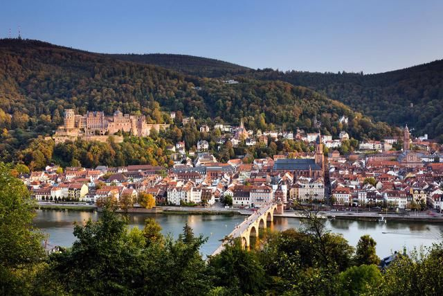 Guide to the Castle Road in Germany.  If you want to see as many castles as possible in the least amount of time, take a ride on the castle Road.  This themes route is lines with 7- castles & palaces.