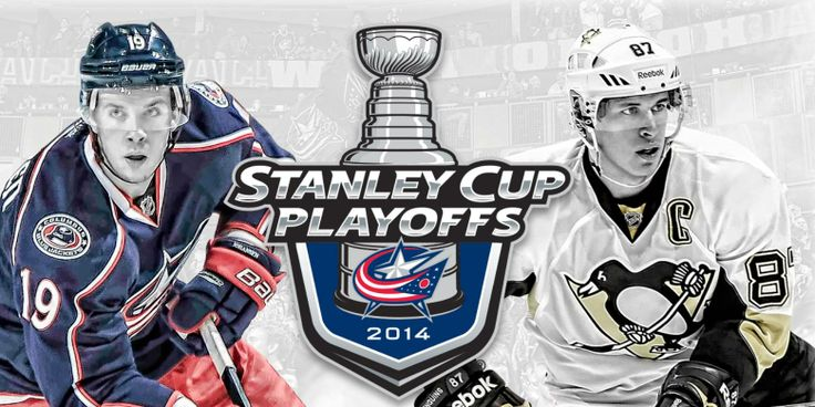 PLAYOFFS FOR CBJ AND RYAN 2014!!! Stanley cup playoffs