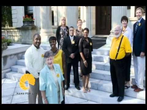 Rams for Life: Dr. Katherine Bobbitt, VCU School of Nursing