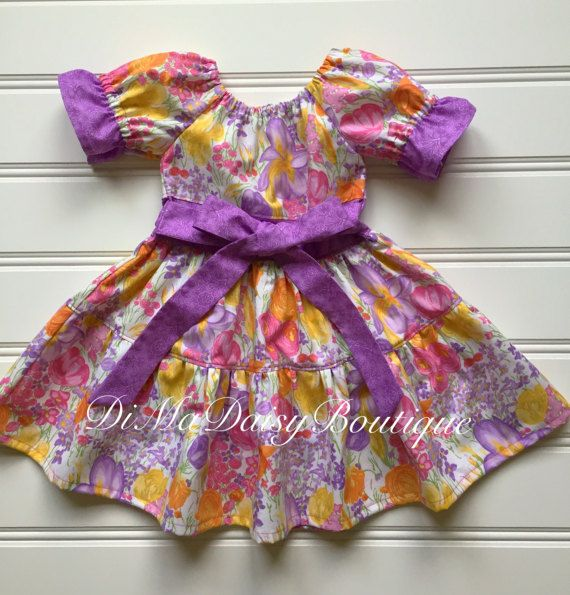 1000+ ideas about Toddler Easter Dresses on Pinterest   Nautical ...