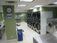 Wirausaha Laundry