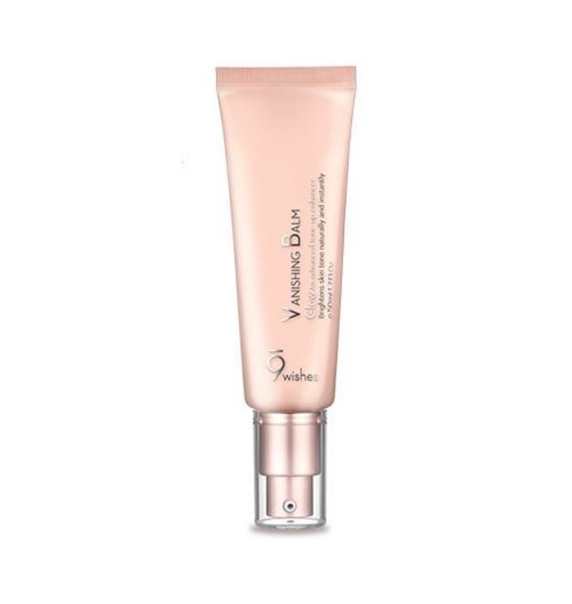bbcosmetic -  [9WISHES]  VB (Vanishing Balm) Glow Tone-Up Cream 50ml , $24.00 (http://bbcosmetic.com/9wishes-vb-vanishing-balm-glow-tone-up-cream-50ml/)
