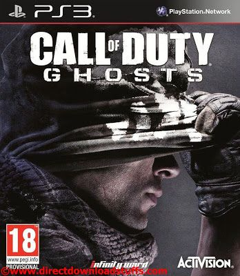 Call Of Duty Ghosts PS3 Game Direct Download Links http://www.directdownloadstuffs.com/2013/10/call-of-duty-ghosts-ps3-game-direct-download-links.html