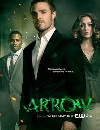 Assistir Arrow Online – Videobb Série Online