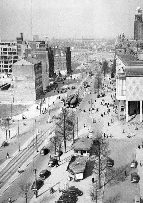 Coolsingel 1949