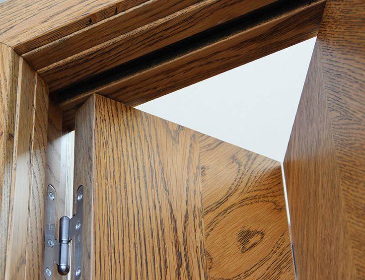 Puertas castalla puerta plegable puertas puertas for Puertas plegadizas de madera