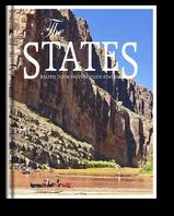'The States' is een 128 pagina's tellend boekwerk over reizen door de Verenigde Staten. Het bevat reisreportages, achtergrondinformatie en praktische tips, in combinatie met schitterende fotografie.    The States is beschikbaar in Tablisto reader voor iPad.