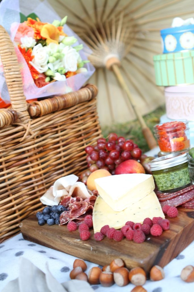 Use picnic ideas to create a romantic tryst between you and your partner. From surprises to planned picnics, you can turn a wholesome summer event into a sensual dining experience for two.