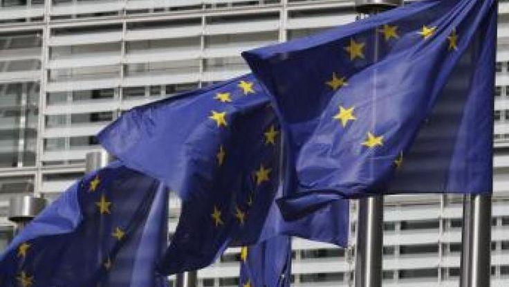 Infographie : L'Union européenne en quelques clics (carte interactive)  - France - RFI