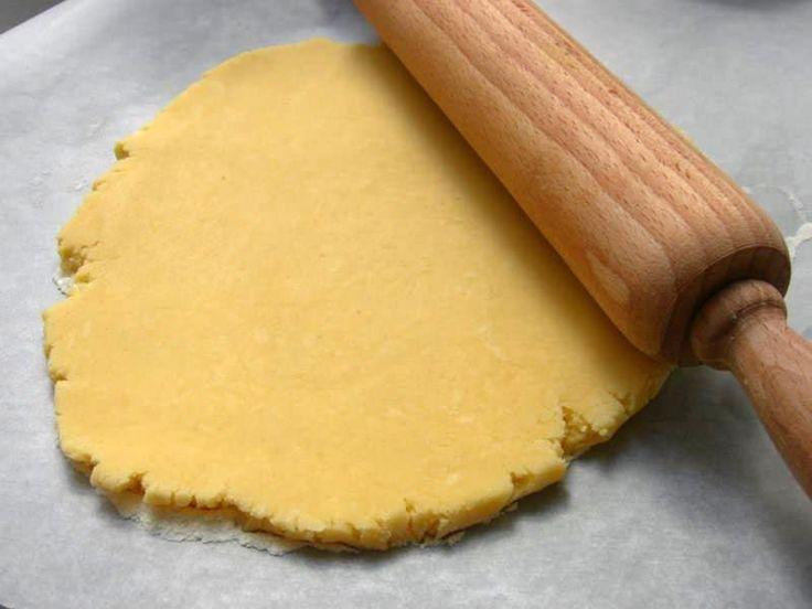 La recette inratable et facile de pâte sablée au Thermomix TM5 ou TM31. Des ingrédients proportionnés au gramme près pour une pâte toujours réussie !