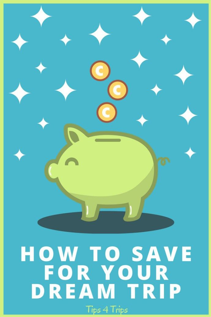 Travel tips on how to save money for travel, get started planning your dream holiday now.