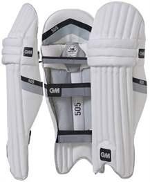 Gunn & Moore 505 Cricket Batting Pads New 2012 Range