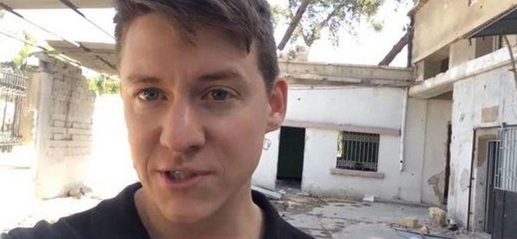 Pierre Le Corf révèle la vérité sur les ONG « humanitaires » en zone rebelle à Alep